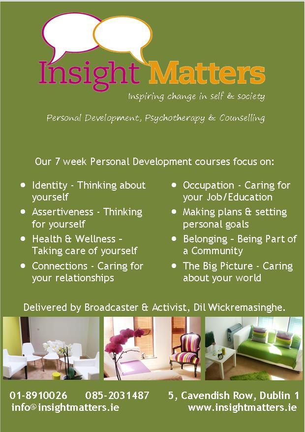Insight Matters PDC Postcard 2013 Back