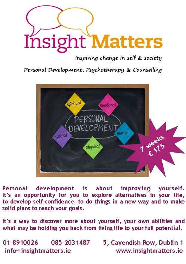 Insight Matters PDC Postcard 2013 Front